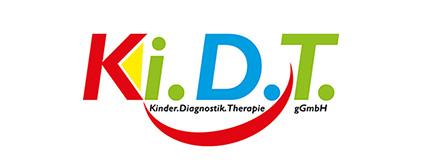 Ki.D.T Logo